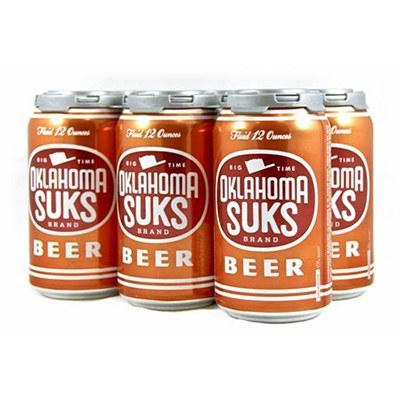 Independence Brewing - Oklahoma Suks