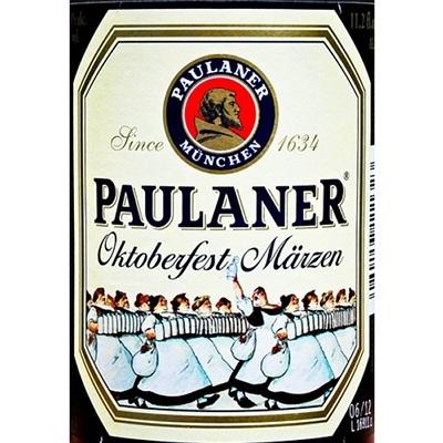 Paulaner - Oktoberfest