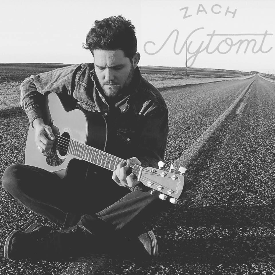 Zach Nytomt