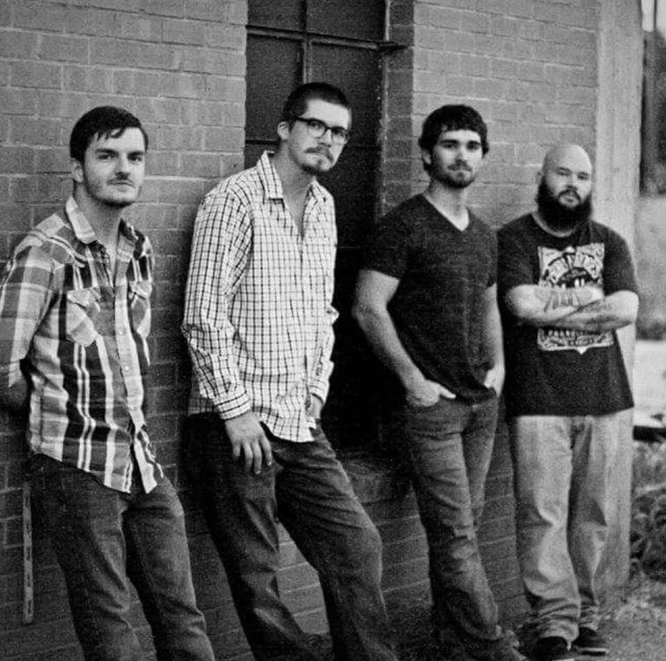 Blaine Gillespie Band