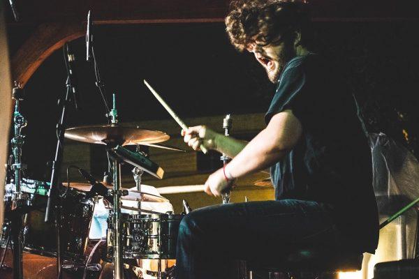 Dillon Cassidy and the Rhythm