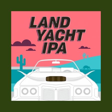 Land Yacht IPA