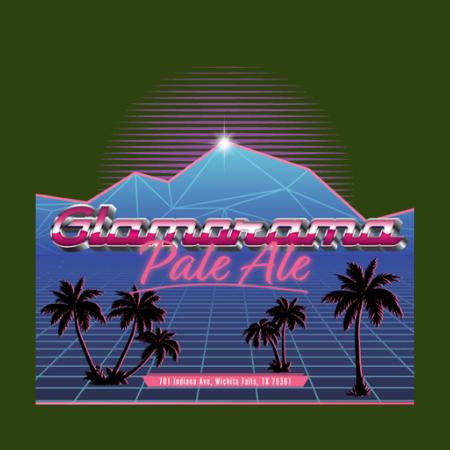 Glamorama by WIchita Falls Brewing Company