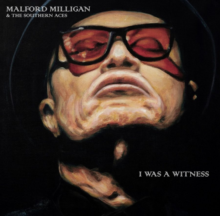 Malford Milligan I Was a Witness
