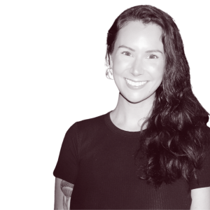 Emily Craft, Operations manager at the Iron Horse Pub